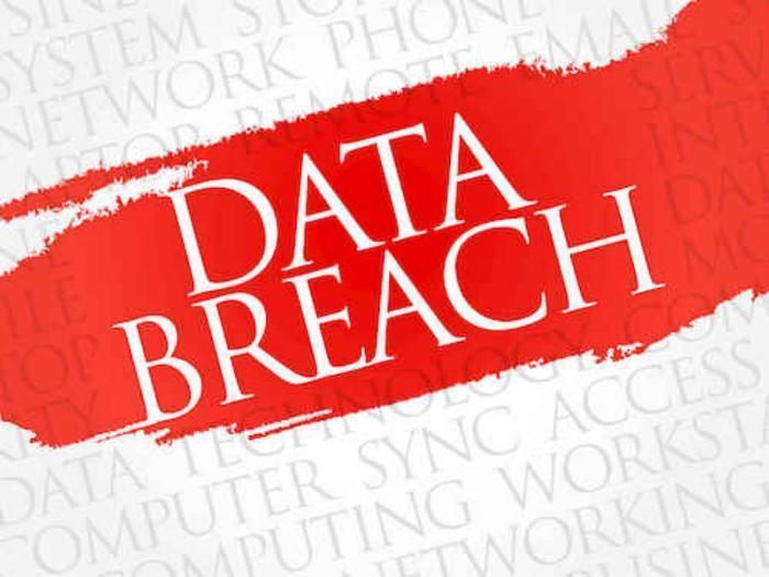 data privacy breach