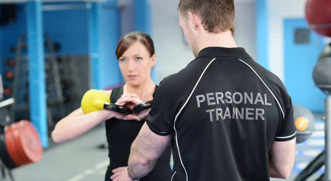 personal trainer scottsdale