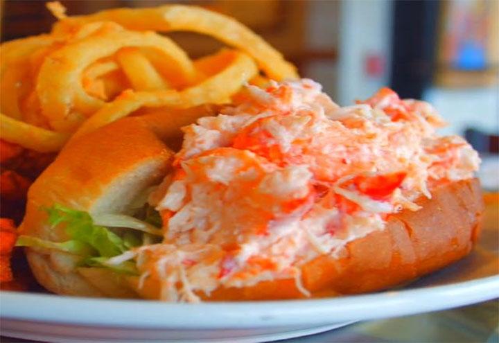 Lobster Tail Restaurant