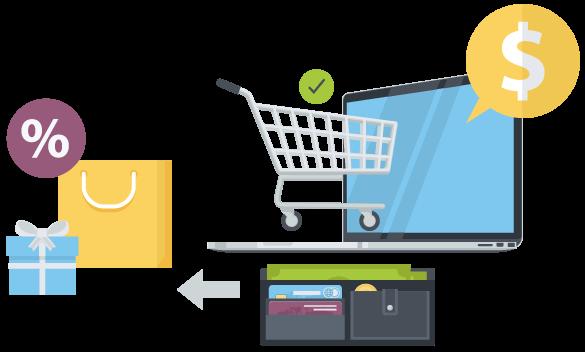 Generating Write-up for eCommerce Web Design