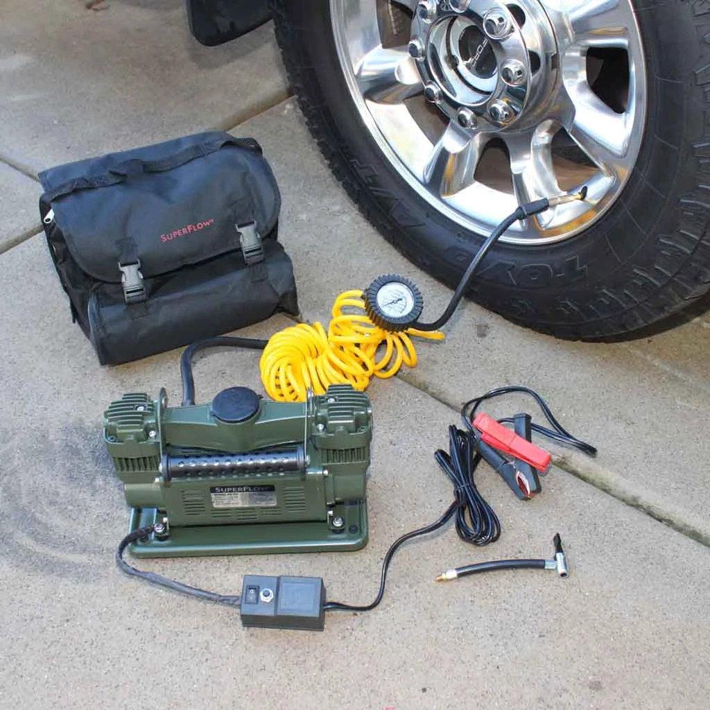 tire air pump