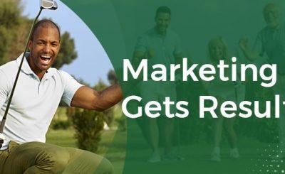 Golf Club Marketing Company